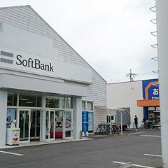 ソフトバンク守山(画像)
