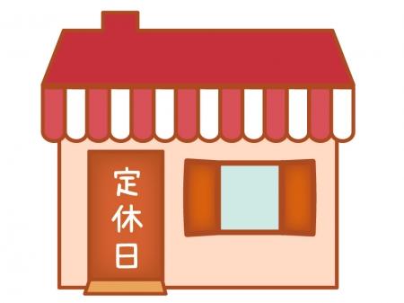 3月の定休日のお知らせ 【全店】(画像)